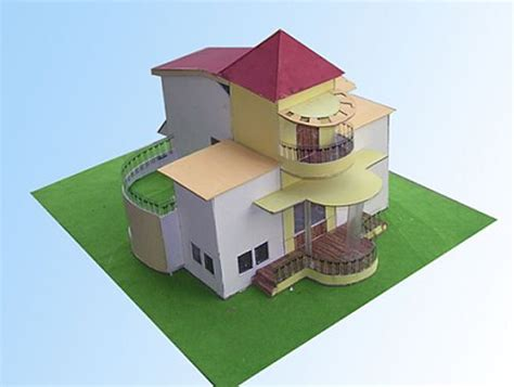 artist house design of an artist s house guide for conducting a casestudy of a villa architecture student