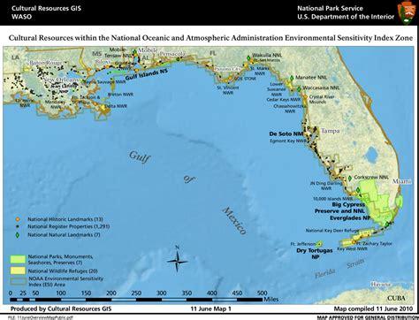 map of gulf coast gulf coast map my