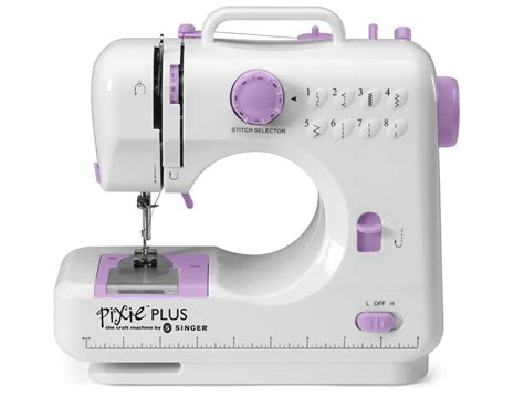 Mesin Jahit Singer Pixie Plus Is There A Mini Sewing Machine That Is Any