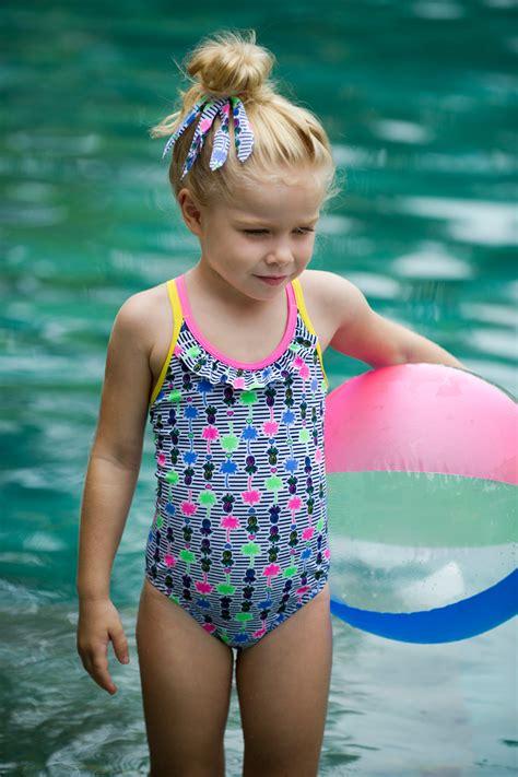 cute toddler girl bathing suits kids cute swimwear images usseek com