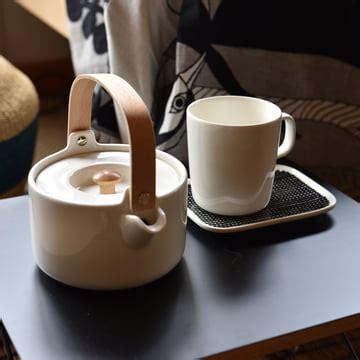 marimekko teekanne marimekko teapot oiva connox shop