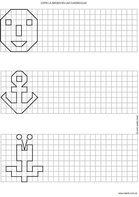 imagenes para dibujar en cuadricula dibujos para dibujar en cuadricula dibujos para dibujar