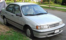 car engine repair manual 1998 toyota tercel regenerative braking toyota tercel wikipedia