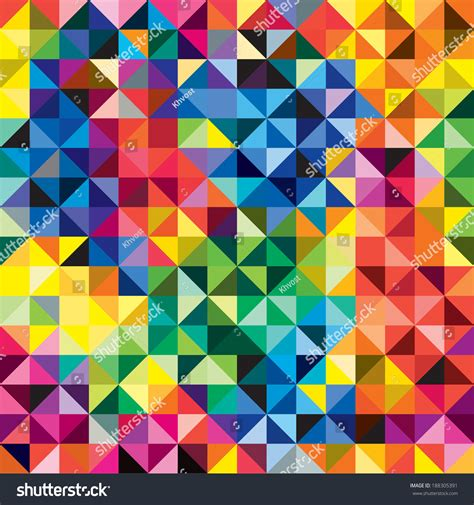 bright pattern background vector seamless bright pattern background vector illustration