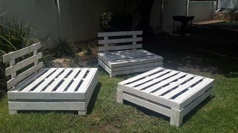 outdoor furniture made from pallets wooden pallet outdoor furniture ideas recycled things