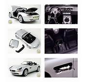 Kyosho 112 2000 BMW Z8  James Bond 007 Tomorrow Never