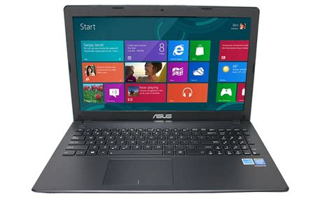 Asus Notebook Pc P550l asus x551ca laptop review
