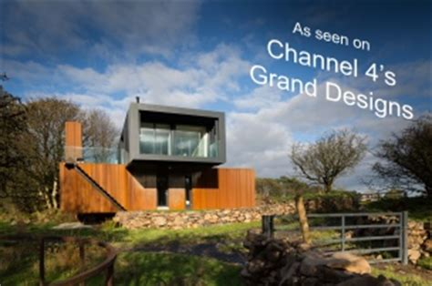 walltite 174 on channel 4 s grand designs tv show on weds