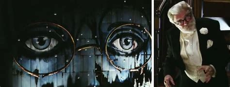 symbolism great gatsby eyes the great gatsby trailer what does it tell us hypable