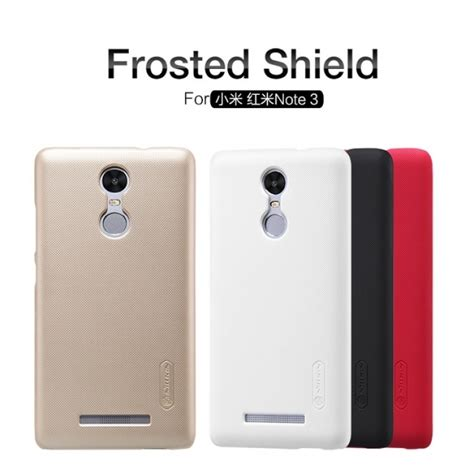 Casing Xiaomi Redmi Note 3 Kate Spade Your Self Custom nillkin frosted shield for xiaomi redmi
