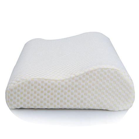 Health Pillow rebound memory cotton pillow health care pillow alex nld