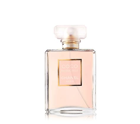 Parfum équivalent Coco Mademoiselle Chanel Coco Mademoiselle Eau De Parfum Spray Bloomingdale S