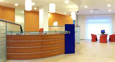banco credito cooperativo roma progettazione banche e uffici finanziari