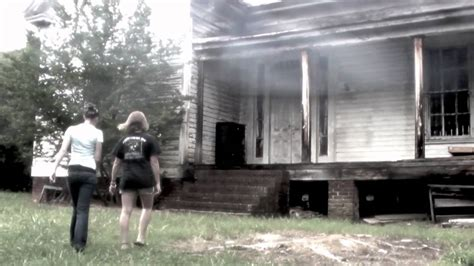mansions of misery a misery movie gates of misery haunted house youtube
