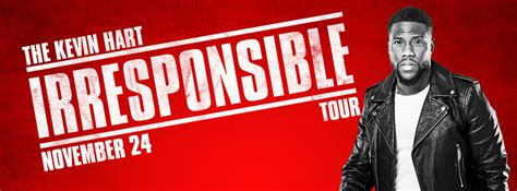 kevin hart wells fargo kevin hart irresponsible tour wooder ice