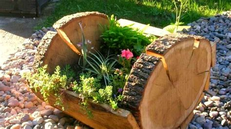 Creative Diy Wood Ls 50 Wood Flower Pot Ideas 2016 Creative Diy Pot
