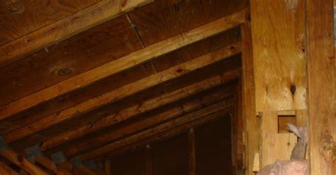 mind  machine attic catwalk system