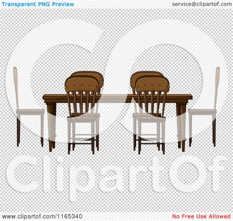 Free Dining Room Table And Chairs Of A Wooden Dining Room Table And Chairs Royalty Free Family Services Uk