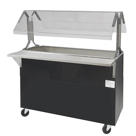 value series b4 cpu b sb cold buffet table enclosed base