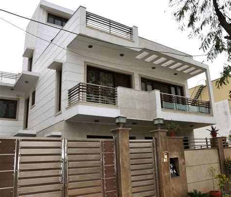 house design in delhi exterior designs of houses in delhi house and home design