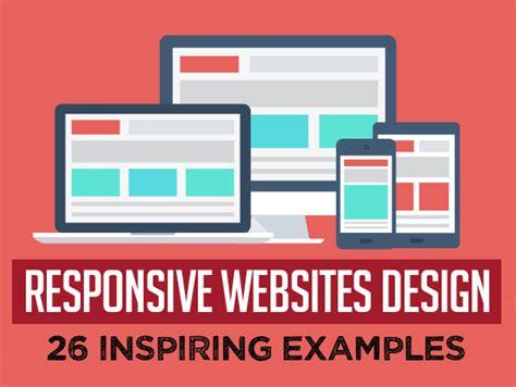 responsive website tutorial and exles responsive design websites 26 new exles web design