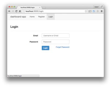 simple node js form tutorial build an app with angularjs node js and