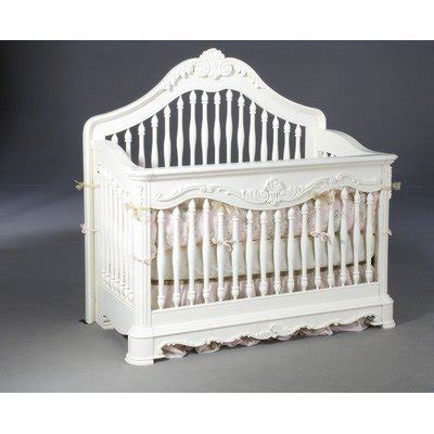 Black Friday Venezia Convertible Crib In Vanilla Cheap Cheap Convertible Crib