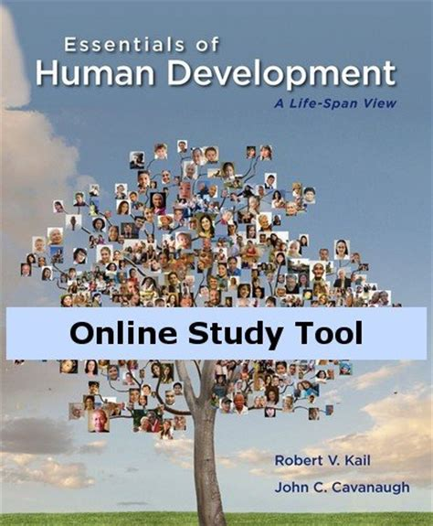 Human Development A Span View best software for free coursemate study