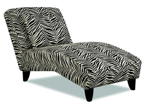 zebra chaise lounge pin by behrens on for the home