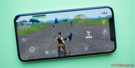 will fortnite be available on iphone 6 fortnite is now publicly available on iphone and