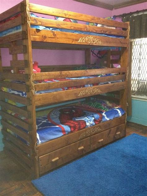 Bunk Beds Unlimited 20 Everything Now Until Dec 24th Plus Free Shipping Bunk Bed With 2 Storage