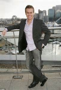 He s back grant is also set to host network ten s reboot of game show