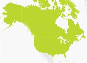 usa map near canada map of usa canada tomtom