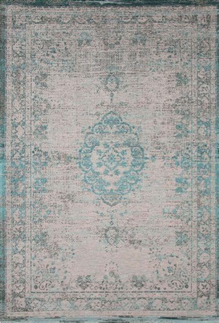 vintage teppiche ombra grigio turchese vintage teppich carpets