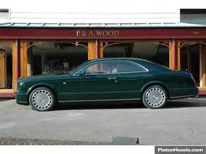Used Bentley Brooklands For Sale Classic Cars For Sale Classifieds Classic Sports Car