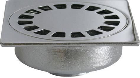 piletta doccia a pavimento sipafer s p a piletta sifoide a pavimento quadra per