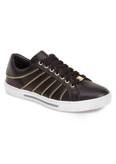 zipper sneakers versace versace collection zipper sneaker shoes
