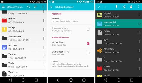 best material for the best of material design apps for android so far