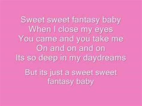 testo carey carey lyrics