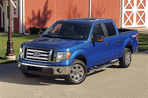 2009 Ford F150 by 2009 Ford F 150 Sfe Photo Gallery Autoblog