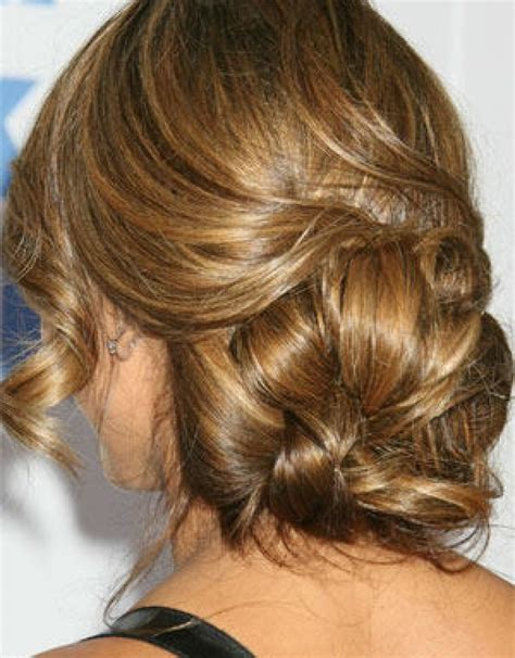 hairstyles updo how to how to do easy updo hairstyles for medium hair hollywood