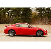 Capsule Review 2014 Scion FR S  The Truth About Cars
