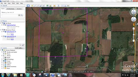 section township range google earth genea musings planning for my visit to dane county wisconsin