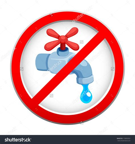 clipart of clipart on save water 101 clip