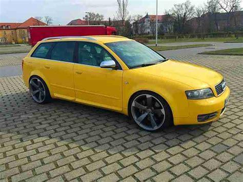 Audi A4 Rotor Felgen by Audi S4 Avant 20 Zoll Rotor Felgen H R Gewinde Tolle