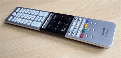 toshiba ldb led smart tv review