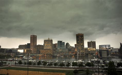 Baltimore Maryland Search Baltimore Skyline Images