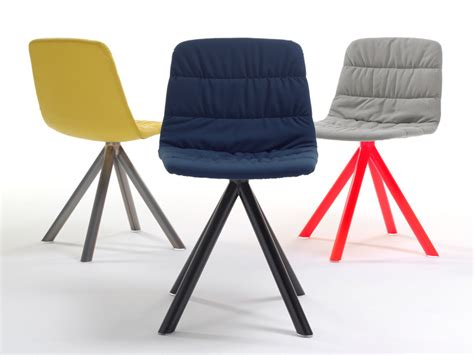 Plywood Chair Maarten Chair By Victor Carrasco For Viccarbe