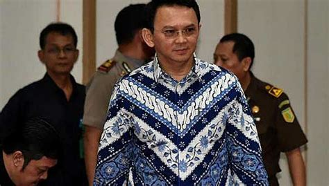ahok haram a bible and a cell a new life for jakarta s high flying