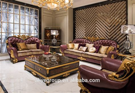 alibaba furniture ti 010 luxury hand made living room sofa furniture for